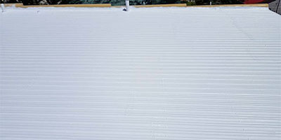 Iowa Commercial Metal Roof Repair and Restoration by L and K Coatings LLC