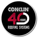 Iowa Roof Coatings using Conklin Roofing Systems