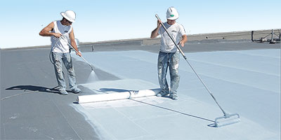 Iowa Commercial Roof Coatings L Amp K Coatings Llc